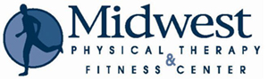 Midwest Physical Therapy Fitness Center logo